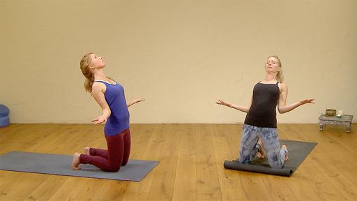 Video thumbnail for: Sukha flow - enjoy good space