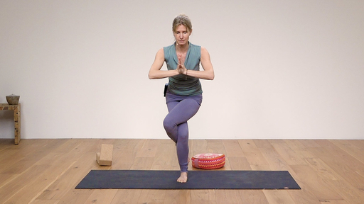 Video thumbnail for: I have no energy yoga