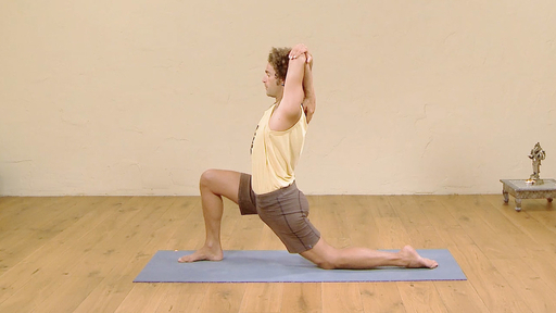 Video thumbnail for: Cleaning the pipes: twists for physical and energetic health
