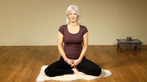 Video thumbnail for: Evening meditation