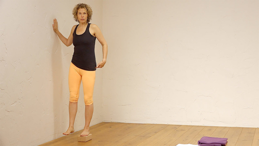 Video thumbnail for: Psoas and hip freedom class