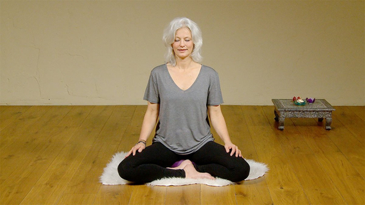 Video thumbnail for: Deep meditation