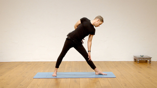 Video thumbnail for: Upper body tension relief