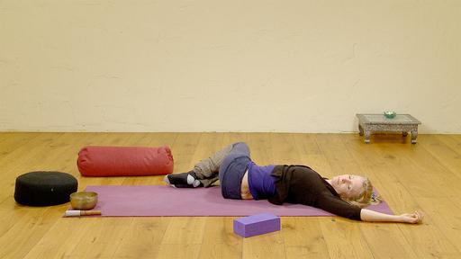 Video thumbnail for: Rest in Stillness