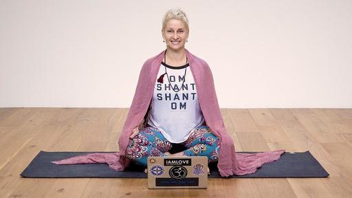 Video thumbnail for: Anatomical gratitude meditation