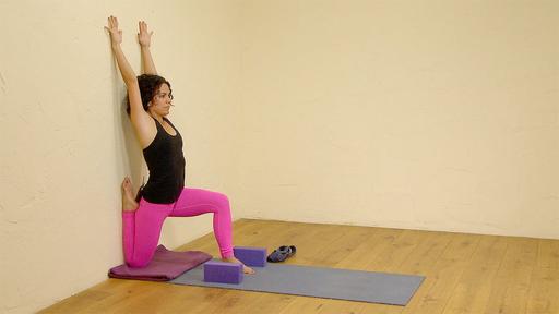 Video thumbnail for: Fundamentals of Yoga: Sthira and Sukha
