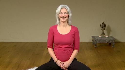 Video thumbnail for: Meditation for beginners part 4