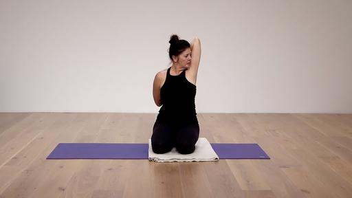 Video thumbnail for: De-stress your neck!