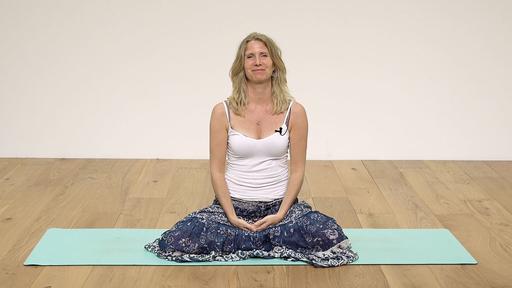 Video thumbnail for: Inner smile meditation