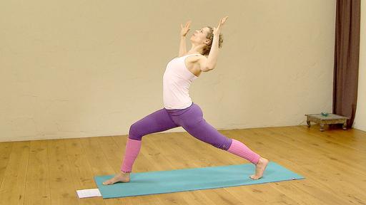 Video thumbnail for: Strengthen the back body