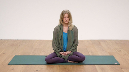 """Video thumbnail for: A meditation inquiring: """"Who am I?"""""""