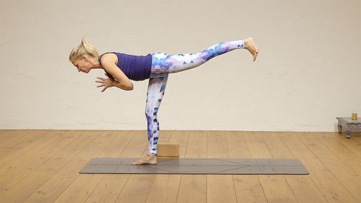 Video thumbnail for: Strong glutes, stable hips and pain free back