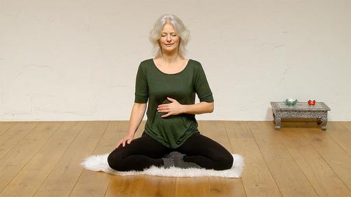Video thumbnail for: An evening meditation