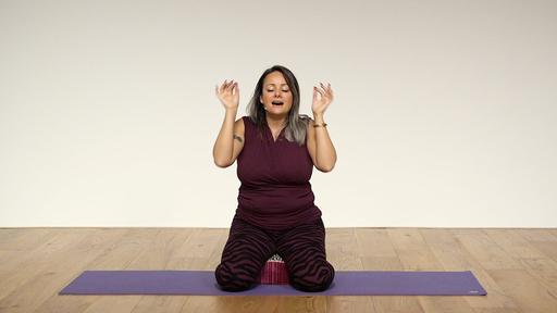 Video thumbnail for: Removing negative energies - Sa, Re, Sa, Sa Mantra meditation