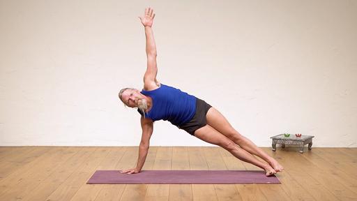 Video thumbnail for: Respecting your upper body strength