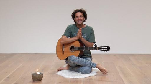 Video thumbnail for: Om Namah Shivaya Mantra chanting