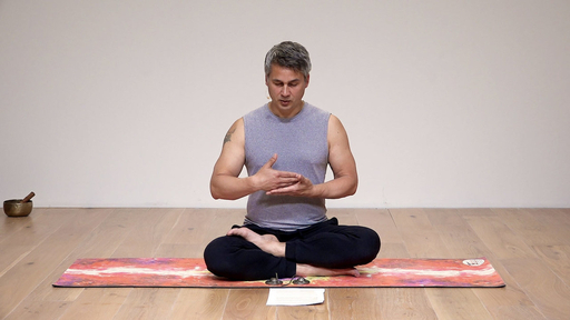 Video thumbnail for: Tonglen meditation - practice right now