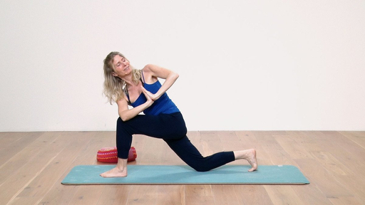 Video thumbnail for: Yoga for self love