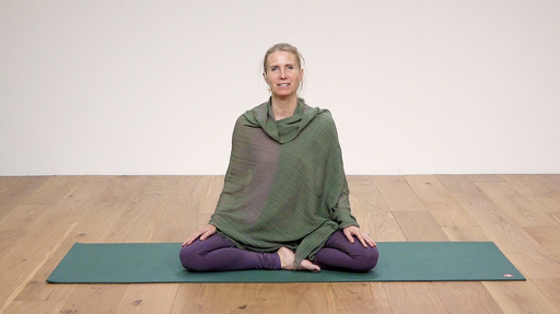 Video thumbnail for: Body part meditation