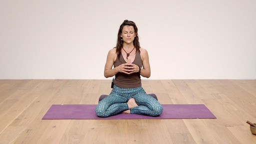 Video thumbnail for: Loving kindness meditation