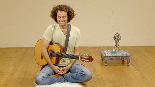 Video thumbnail for: Jaya Ganesha Deva - Mantra Chanting