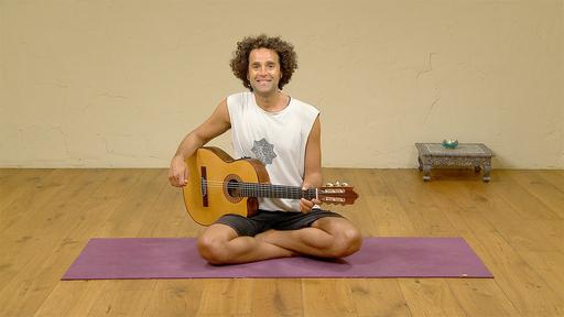 Video thumbnail for: Mantra chanting - Om Hrim Namah Shivaya
