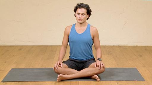 Video thumbnail for: Yoga Nidra - guided relaxation