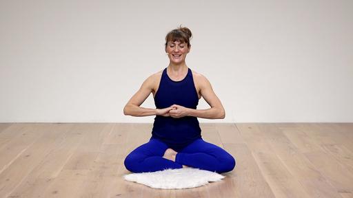 Video thumbnail for: Mudra meditation - Ganesha