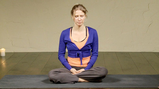Video thumbnail for: Relaxing Hatha Yoga practice