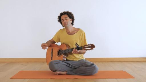 Video thumbnail for: Om Bhagavan Mantra chanting