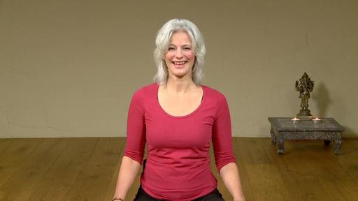 Video thumbnail for: Basic meditation