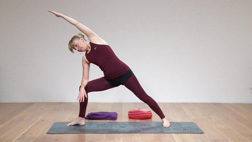 Video thumbnail for: Just yoga 2