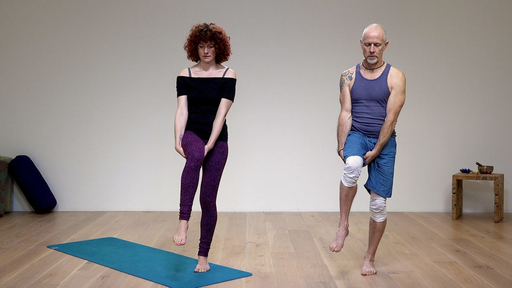 Video thumbnail for: Joint mobility