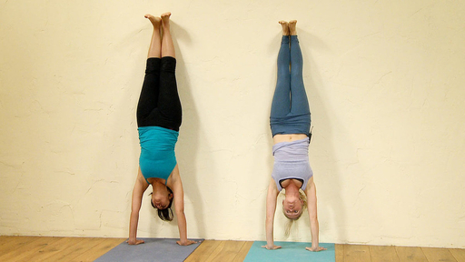 """Video thumbnail for: """"It's all in there"""" Yoga practice"""