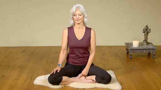 Video thumbnail for: Sleep well meditation