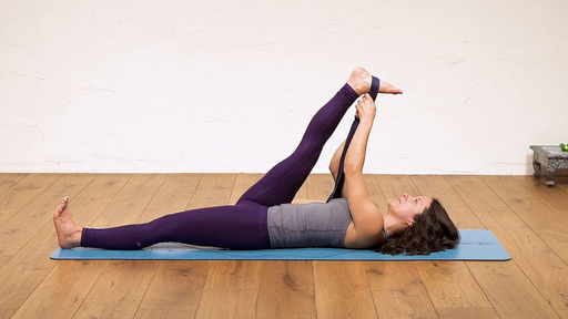 Video thumbnail for: Back body: strength and stretch