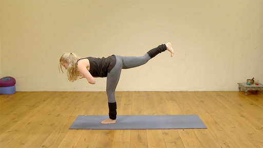 Video thumbnail for: Morning yoga: A positive start to your day