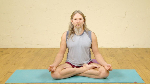 Video thumbnail for: Complete beginners part five: the breath of yoga