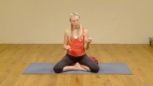Video thumbnail for: Mantra meditation