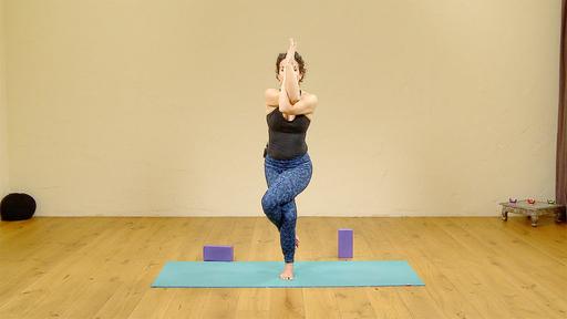 "Video thumbnail for: Fundamentals of Yoga: Sense of ""I"""