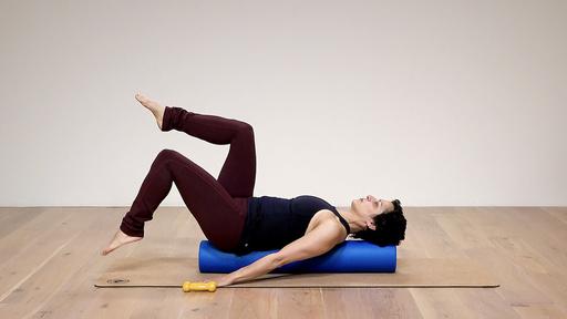 Video thumbnail for: Roller Pilates