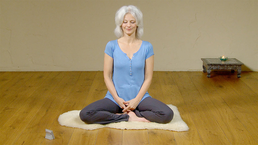 Video thumbnail for: 45 minutes meditation (Coming to stillness)