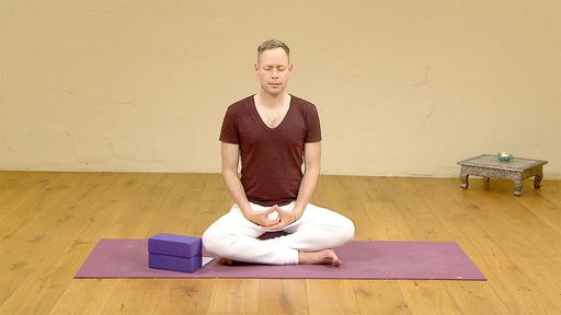 Video thumbnail for: Deep sleep yoga Nidra