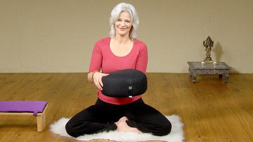 Video thumbnail for: Meditation for beginners part 1