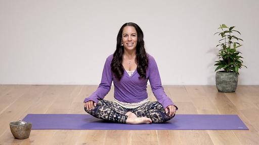 Video thumbnail for: Chakra meditation