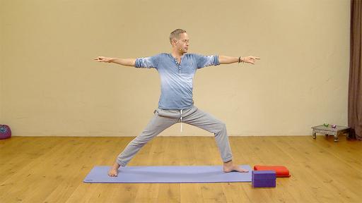Video thumbnail for: Harmonise the energy body