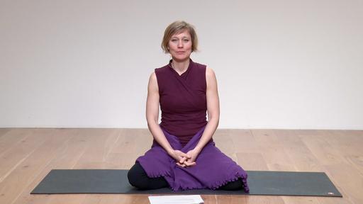 Video thumbnail for: Yoga Nidra for inner awareness