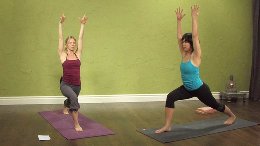 Video thumbnail for: Crow Pose and Handstand