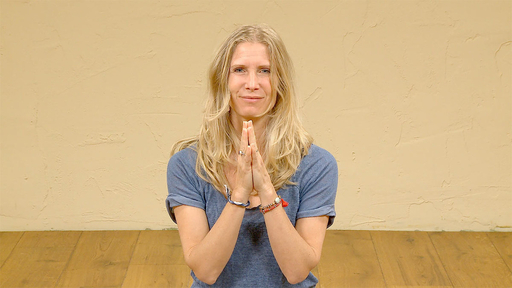 Video thumbnail for: Radical acceptance meditation