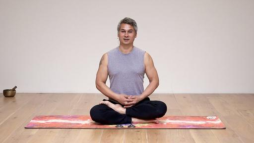 Video thumbnail for: Short Loving Kindness meditation